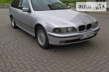 Универсал BMW 528 1999 в Сокале