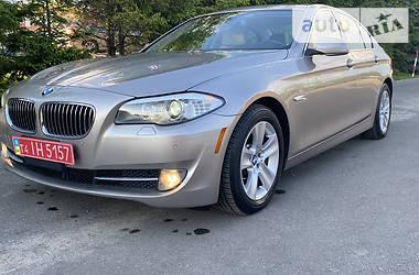 Седан BMW 528 2012 в Тернополе
