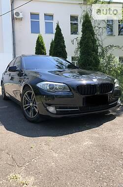Седан BMW 528 2012 в Николаеве