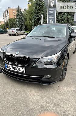 Седан BMW 528 2008 в Харькове