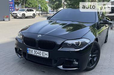 Седан BMW 528 2012 в Хмельницком