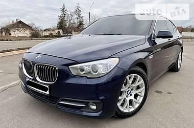 BMW 528i GT 2017 в Кривом Роге