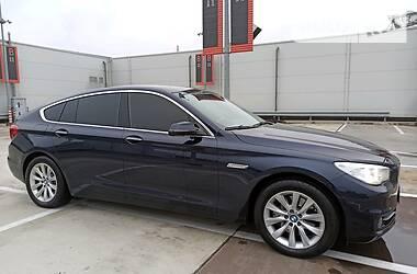 BMW 528i GT 2017 в Киеве