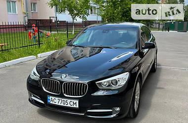 Седан BMW 530 GT 2010 в Луцке
