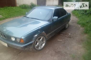 BMW 530 1988