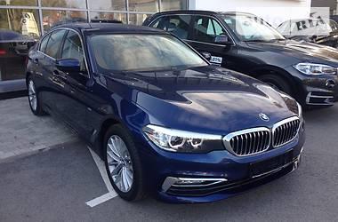 BMW 530 2017 в Житомире
