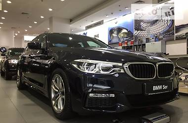 BMW 530 530i xDrive M-Sport  2017