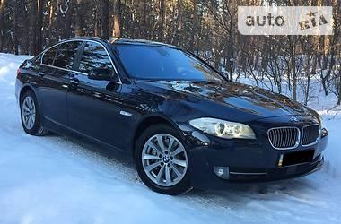 BMW 530 Diesel XDrive 2013