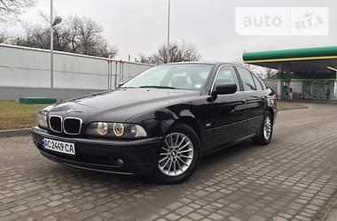 BMW 530 Свіжа . 2003 рік 2003