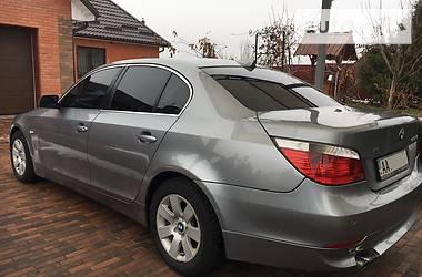 BMW 530 XI   2006