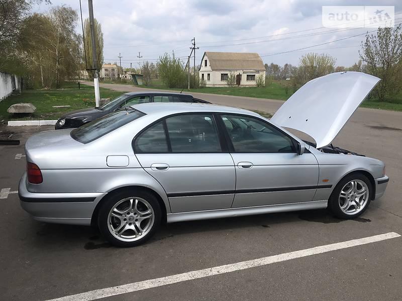 BMW 530 1999 в Яготине