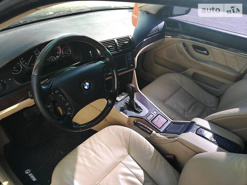 BMW 530 2002 в Ніжині