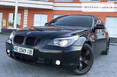 BMW 530 2004 в Днепре