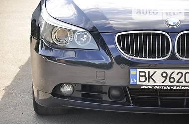 BMW 530 2004 в Ровно