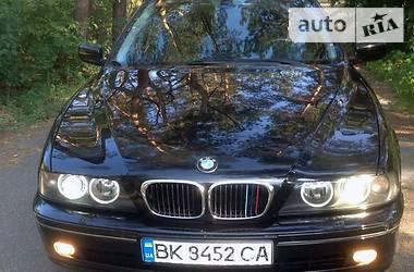 BMW 530 2003 в Полтаве