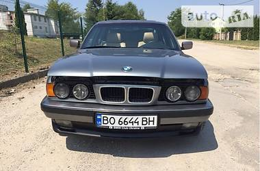 BMW 530 1988 в Тернополе