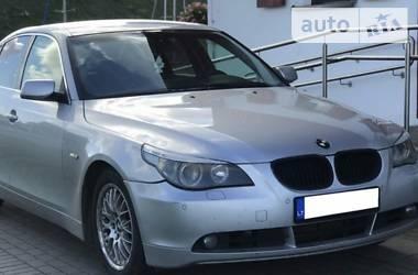 BMW 530 2005 в Львове