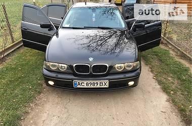 BMW 530 2000 в Владимир-Волынском
