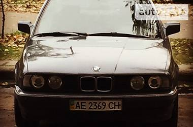 BMW 530 1990 в Дніпрі