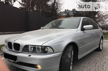 BMW 530 2000 в Белой Церкви