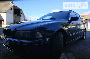BMW 530 2002 в Ужгороде