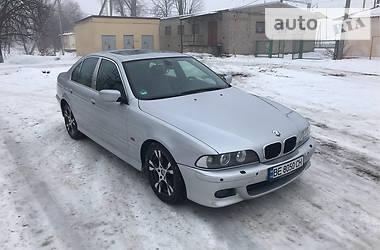 BMW 530 2000 в Вознесенске