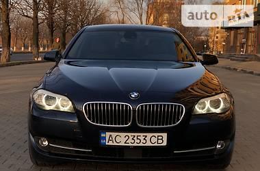 BMW 530 2011 в Луцке