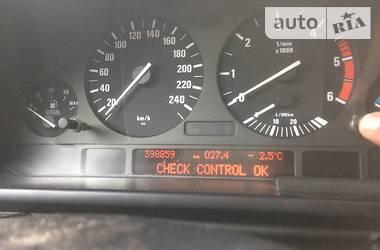 BMW 530 2000 в Черкассах