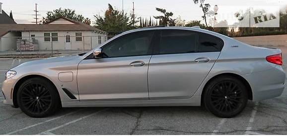 BMW 5 серия 2018 года в Одессе