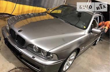 BMW 530 2002 в Запорожье