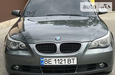 BMW 530 2004 в Первомайске