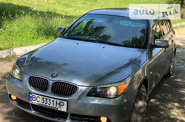 BMW 530 2005 в Дрогобыче