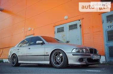 BMW 530 1999 в Черкассах