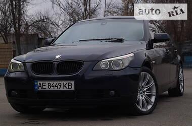 BMW 530 2006 в Днепре