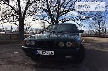 BMW 530 1992 в Попельне