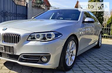 BMW 530 2015 в Києві