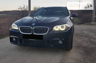 BMW 530 2016 в Ужгороді