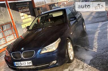 BMW 530 2008 в Тячеве