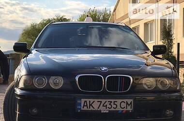 BMW 530 2003 в Могилев-Подольске
