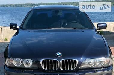 BMW 530 2000 в Запорожье