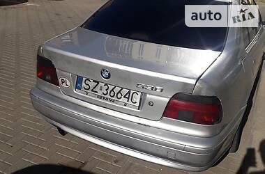 BMW 530 2000 в Полтаве