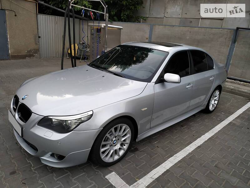BMW 530 2004 в Измаиле