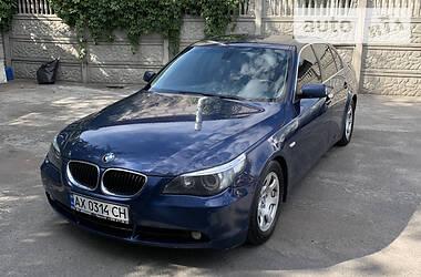 BMW 530 2003 в Харькове