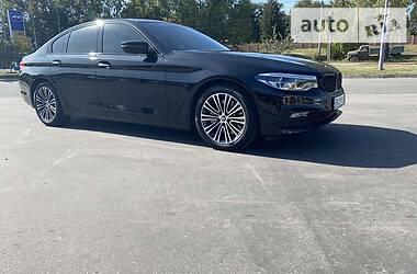 BMW 530 2018 в Хмельницком