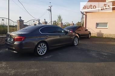 BMW 530 2011 в Тячеве