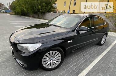 BMW 530 2010 в Луцке