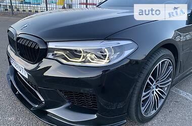 BMW 530 2019 в Одессе