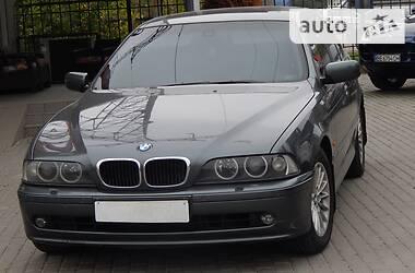 BMW 530 2002 в Николаеве