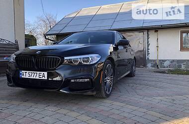 BMW 530 2018 в Ивано-Франковске