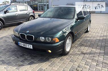 BMW 530 2002 в Мукачево